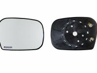 Зеркальный эл. 2123 обогрев, нейт. антиблик ERGON правый под круглый моторедуктор