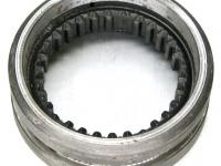Муфта синхронизатора КПП 1,2,3,4 передачи 2121*, 2123 АвтоВАЗ