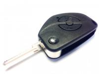 Ключ замка зажигания с ПДУ 2123 н/о с 2009 г.в.