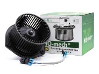 Мотор печки 2123 HQ-mech
